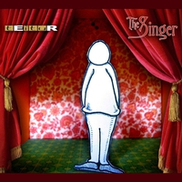 Couverture du titre The Singer