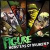 Couverture de l'album Monsters of Drumstep, Vol. 1