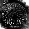 Couverture de l'album Death & Magic
