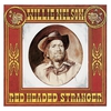 Cover of the album Red Headed Stranger