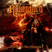 Cover of the track Descent to the Underworld