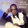 Couverture de l'album Wake Up Everybody (Remixes) - EP
