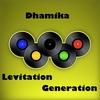 Cover of the album Levitation Gravitation