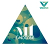 Cover of the album Emotions - EP