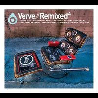 Cover of the track Verve Remixed, Vol. 4
