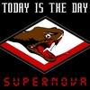 Cover of the album Supernova