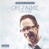 Cover of the album Oh ! J'aime ton nom, vol. 2 (en français)