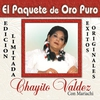 Couverture de l'album El Paquete de Oro Puro