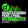 Cover of the album Big Bang Love (Feat. J Feel) - Single