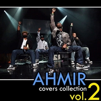 Cover of the track Ahmir: the Covers Collection - Vol. #2