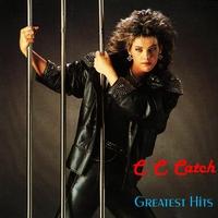 Couverture du titre Greatest Hits