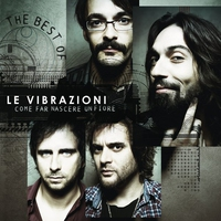 Cover of the track Come far nascere un fiore - The Best Of