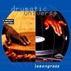 Couverture de l'album Drumatic Universe