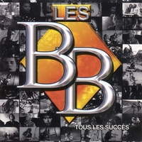 Cover of the track Tous les succès