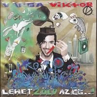 Cover of the track Lehet zöld az ég..!