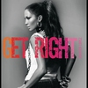 Couverture de l'album Get Right - Single