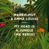 Couverture du titre My Head Is a Jungle