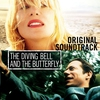 Cover of the album The Diving Bell and the Butterfly (Original Soundtrack)