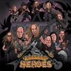 Couverture de l'album Guitar Heroes
