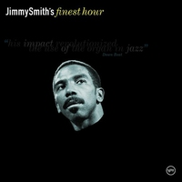 Cover of the track Jimmy Smith's Finest Hour