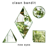 Cover of the track New Eyes