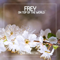 Couverture du titre On Top of the World - EP