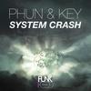Couverture de l'album System Crash - Single