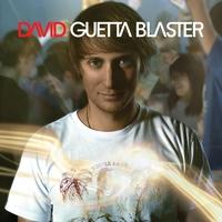 Cover of the track Guetta Blaster (Bonus Track Version)