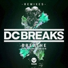 Cover of the album Breathe (feat. Dave Gibson) [Remixes] - EP