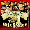 Cover of the album Salsahits 2008