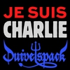 Cover of the album Je suis Charlie - Single