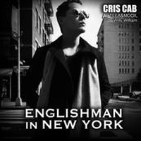 Cover of the track Englishman In New York