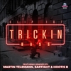 Cover of the track Trickin