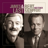 Couverture de l'album James Last & Bert Kaempfert & His Orchestra - Back to Back