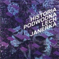 Couverture du titre Historia podwodna