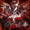 Couverture de l'album Live From Hell