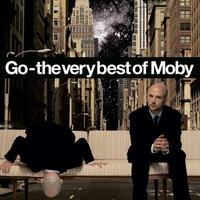Cover of the track Go: The Very Best of Moby