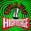 Cover of the album Rockabilly High Voltage!