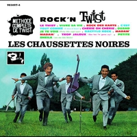 Cover of the track Rock'n Twist