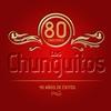 Cover of the album Los Chunguitos. 80 Canciones. 40 Años de Éxitos