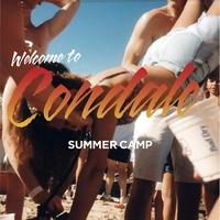 Couverture du titre Welcome to Condale