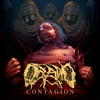 Cover of the album Contagion