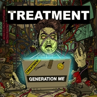 Cover of the track Generation Me