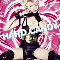Cover of the track Hard Candy (Deluxe Version)