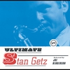 Couverture de l'album Ultimate Stan Getz