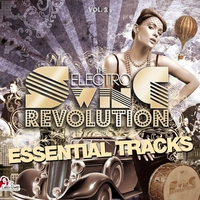 Couverture du titre The Electro Swing Revolution - Essential Tracks (Vol. 2)
