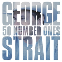 Couverture du titre 50 Number Ones