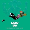 Cover of the track Lean On (remix)