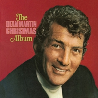 Couverture du titre The Dean Martin Christmas Album