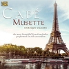 Couverture de l'album Café Musette